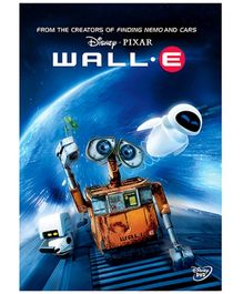 Sony Wall E Special Edition DVD