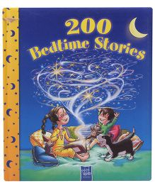 Yoyo Books 200 Bedtime Stories