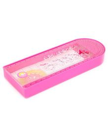 RKs All In One Pencil Box - 19.5 x 7 x 2 cm