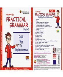 Golden Ball Practical Grammar 1 VCD - English