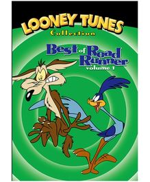 Sony Best Of Road Runner Volume 1 - DVD