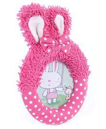 Fab N Funky Rabbit Design Photo Frame