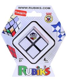 Funskool Rubiks Cube - Multi Color
