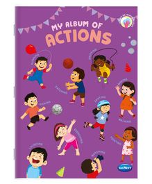 NavNeet My Album Of Actions - English