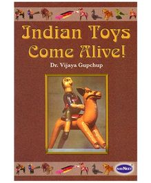 NavNeet Indian Toys Come Alive - English