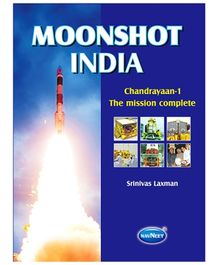 NavNeet Moonshot India Chandrayaan 1 The Mission Complete - English