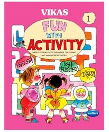 NavNeet Vikas Fun With Activity Part 1 - English