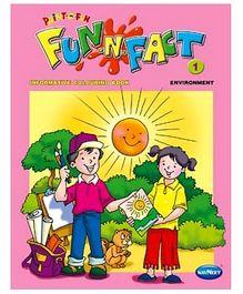 NavNeet Fun N Fact Environment Part 1 - English