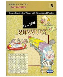 NavNeet Fun With Puzzles Part 5 - English