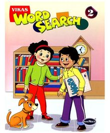 NavNeet Vikas Word Search Part 2 - English
