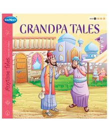 NavNeet Grandpas Stories Part 1 - English