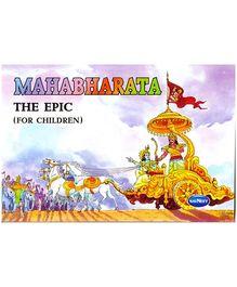 NavNeet Mahabharata The Epic - English