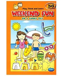 NavNeet Play Think And Learn Weekend Fun On A Sunday