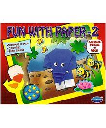 NavNeet Fun with Paper II