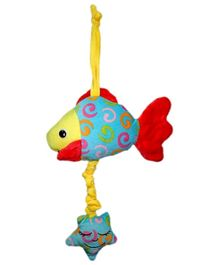 Play N Pets Fish With Music Box