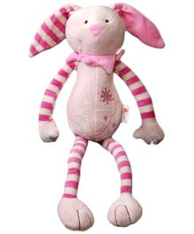 Play N Pets Rabbit Pink - 23 cm