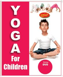 Bento Yoga For Children Live DVD - English