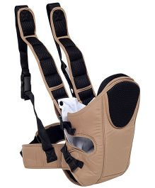 3 in 1 Baby Carrier Brown And Black - CA-5011