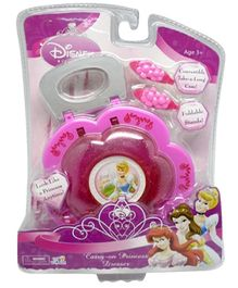 Disney Princess Carry On Princess Dresser