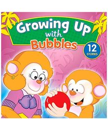 Sterling Growing Up With Bubbles Story Book - 12 Stories