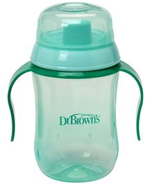 Dr Browns Training Cup Green - 270 ml