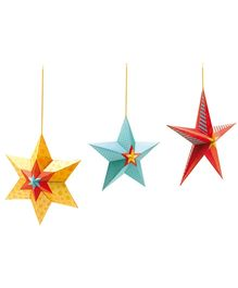 Djeco Stars At Night Wall Decor