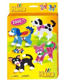Hama Beads Kit - Pet World