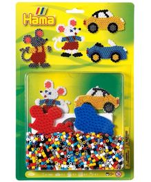 Children's toy - Midi Car Mix Pack (blister - large)