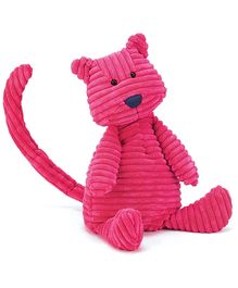 Jellycat Cordy Roy Cat Medium Soft Toy - 41 cm