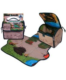 Neat-Oh! Dinosaur Carry Case Playmat