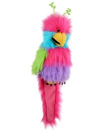 Puppet Company Children Toys Bird Of Paradise Hand Puppet - 16 Inches