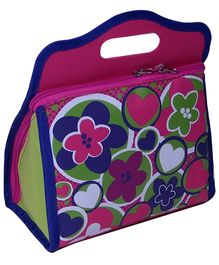Blossom Bags Lunch Box Green
