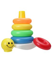 Funworld Laugh And Learn Smiling Rings