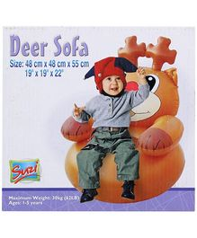 Suzi Deer Sofa