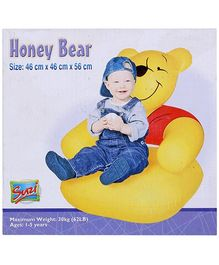 Suzi Honey Bear Sofa