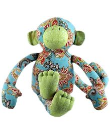 Kidocent Cheecky The Monkey Soft Toy - 63 cm
