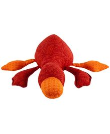 Kidocent Mama Duck Soft Toy - 38 cm Long