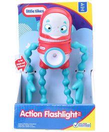 Little Tikes Action Flashlight