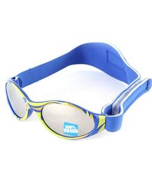 Doraemon Strap On Sunglasses - Blue