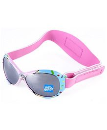 Doraemon Strap On Sunglasses - Pink