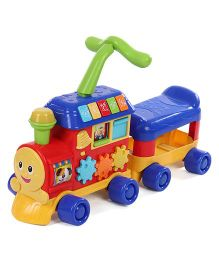 Winfun Win Walker Ride Learning Train
