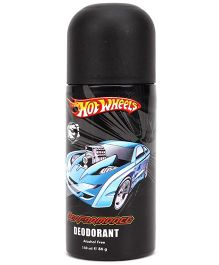Hotwheels Deodorant Performance - 150 ml