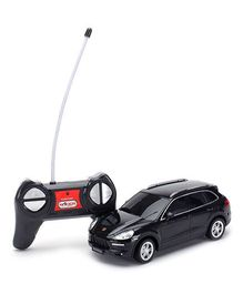 Majorette Cayenne Turbo Full Function Remote Control Car - 8 Years Plus