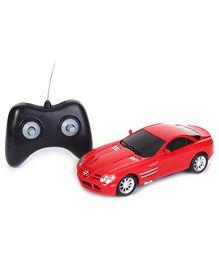 Dickie Mercedes Mclaren SLR Remote Control Car - 18.5 x 8 x 5 cm