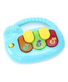 Winfun Baby Musician Keyboard - 3 Months Plus