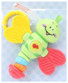Winfun Light Up Twisty Rattles Dragonfly - 3 Months Plus