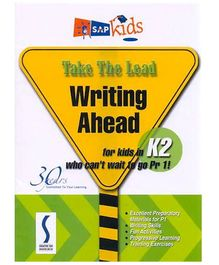 Singapore Asian Publication Take The Lead Writing Ahead K2 - English