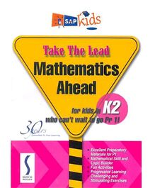 Singapore Asian Publication Take The Lead Mathematics Ahead K2 - English
