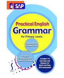 Singapore Asian Publication Practical English Grammar For Primary Levels