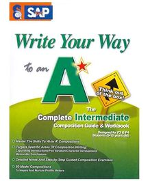 Singapore Asian Publication Write Your Way To An A Intermediate - English